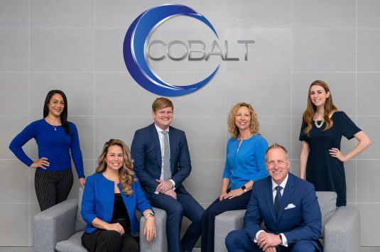 Why Cobalt?